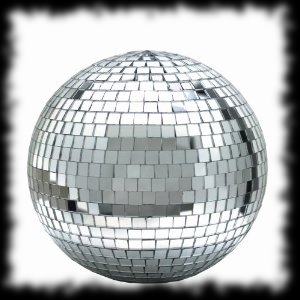 Disco Halloween Party Ideas