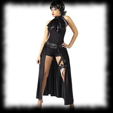 Goth Halloween Party Ideas and Themes