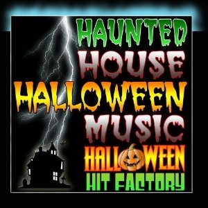 Haunted House Music Party Idea for your Halloween Party