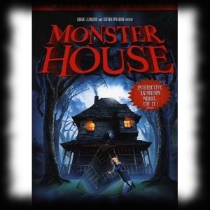 Monster House DVD For Sale
