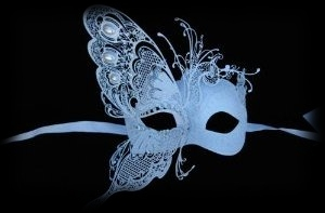 Masquerade Ball Halloween Party Theme