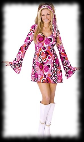 Party Ideas For Halloween 1970s Disco Theme
