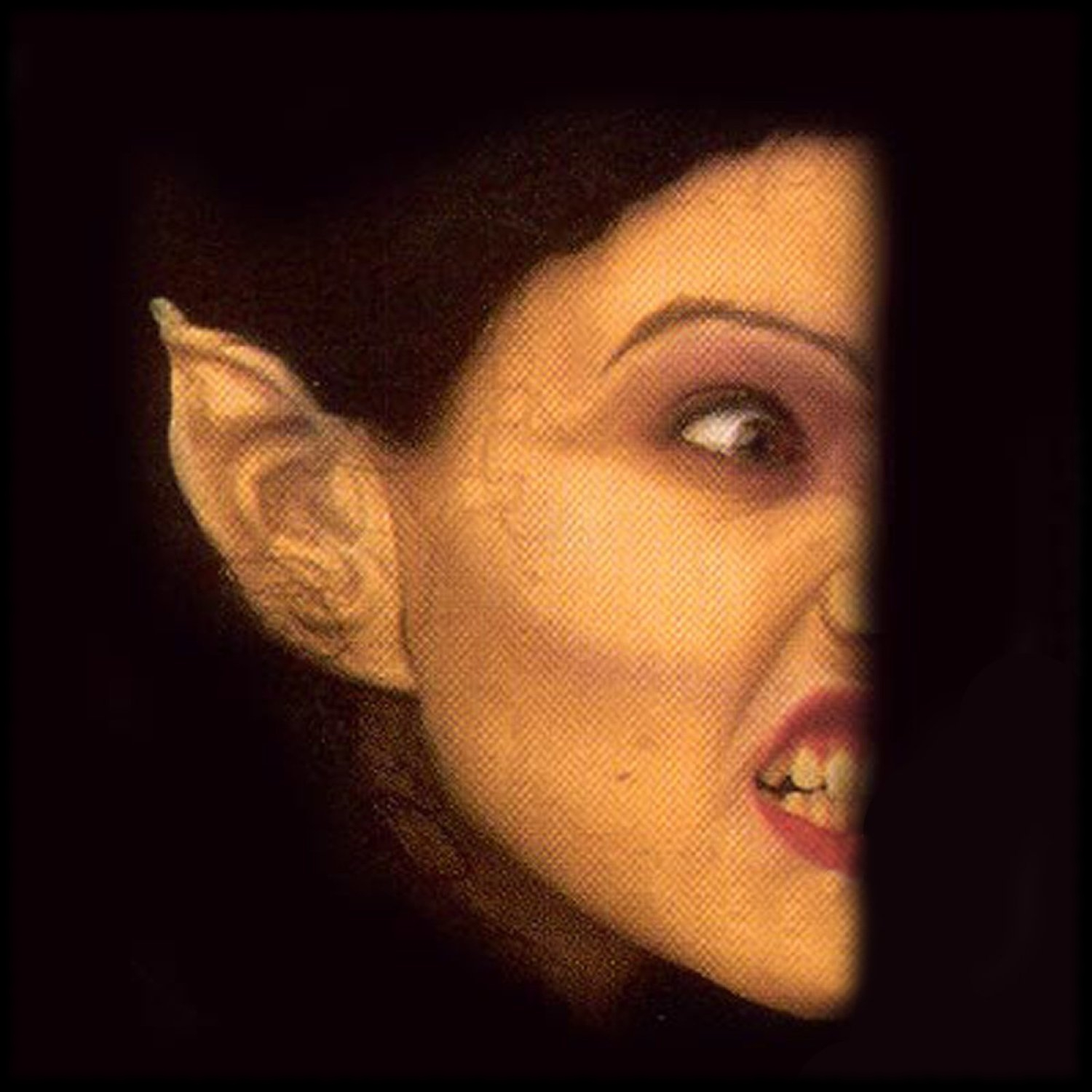 Vampire Ears Halloween Costume Accessory