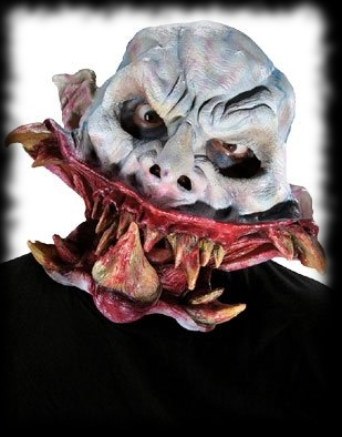 Blade 3 Vampire Movie Mask for Halloween Parties