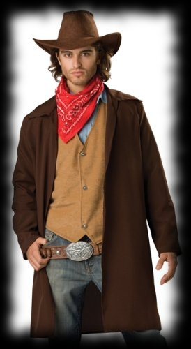 Wild West Halloween Party Ideas