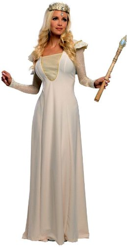 Glinda the Good Witch of Wizard of Oz Halloween Costume