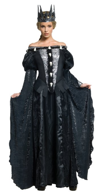 Snow White and the Huntsman Witch Halloween Costume