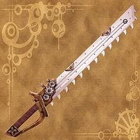 Hansel and Gretel Witch Hunter Sword Halloween Costume