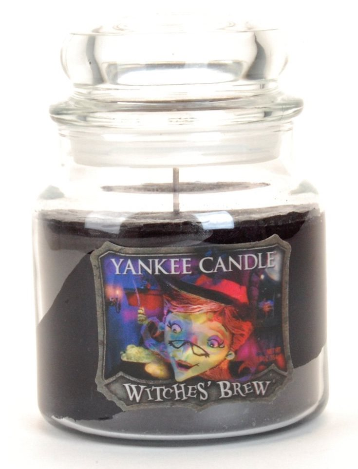 Yankee Witches Brew Candle For Sale