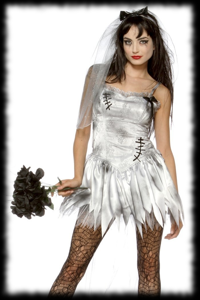 Sexy Halloween Costumes for sale Zombie Bride  sc 1 st  Party Ideas For Halloween & Zombie Party Ideas For Halloween Page 2