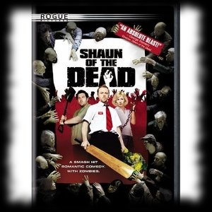 Shawn Of The Dead DVD Movie For Sale