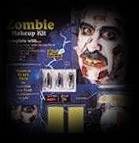 Zombie Makeup Kit For Sale