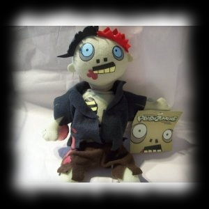 Dismember Me Zombie Doll For Sale