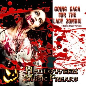 Zombie Themed Halloween Music Ideas for Parties